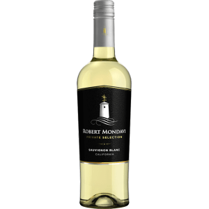 Robert Mondavi Private Selection Sauvignon Blanc 2017