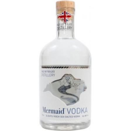 Rock Sea Vodka