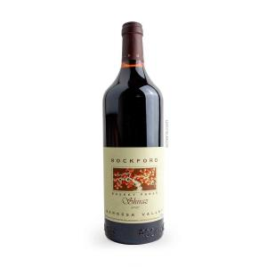 Rockford Basket Press Shiraz 2007