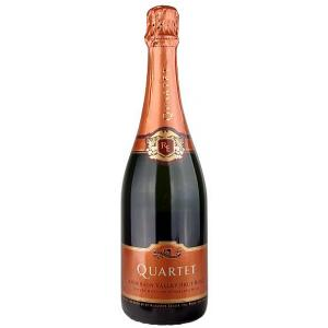 Roederer Estate Quartet Brut Rosé