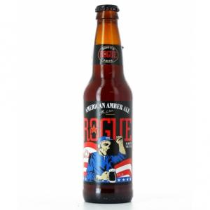 Rogue American Amber Ale 355ml