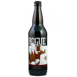Rogue Chocolate Stout 65cl