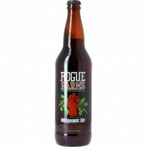 Rogue Farms Oregasmic Ale 66cl