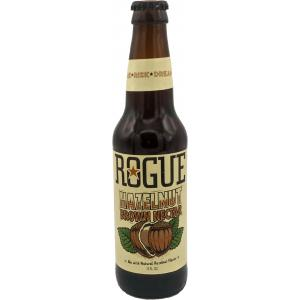 Rogue Hazelnut Brown Nectar 350ml