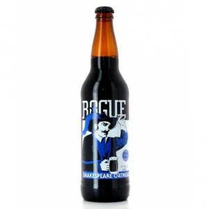 Rogue Shakespeare Oatmeal Stout 65cl