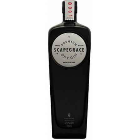 Rogue Society Scapegrace Gin