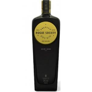 Rogue Society Scapegrace Goldilocks Gin