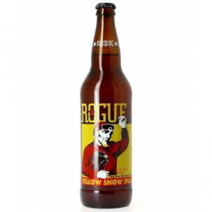 Rogue Yellow Snow Ipa 65cl