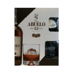 Ron Abuelo 12 Años Giftpack