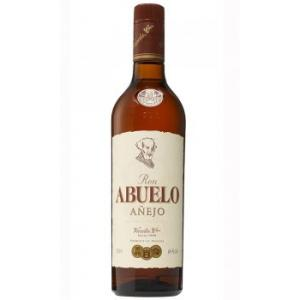Ron Abuelo Anejo 5 Year old