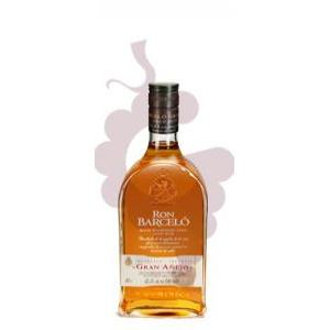 Ron Barcelo Gran Añejo 350ml