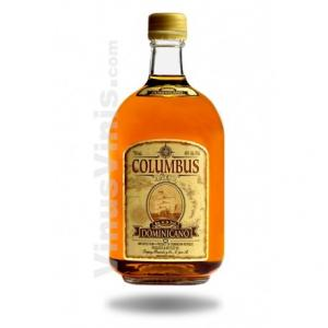 Ron Columbus Añejo