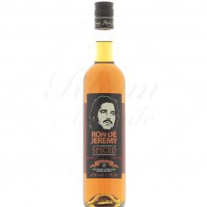 Ron de Jeremy Spiced Hardcore Edition