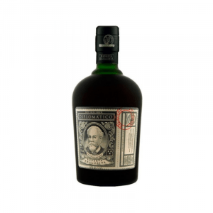 Ron Diplomático 12 Years Reserva Exclusiva