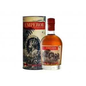 Ron Emperor Heritage Sherry Casks