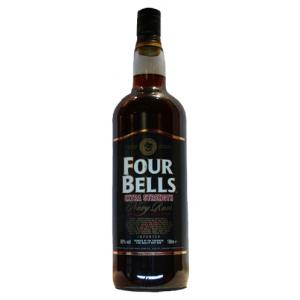 Ron Four Bells Navy Limited Edition 1L