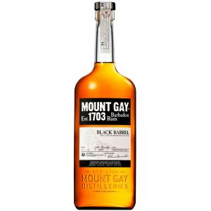 Ron Mount Gay Black Barrel 1L