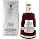 Ron Quorhum 30 Years Solera