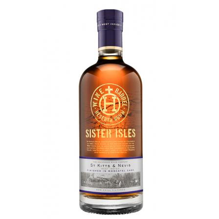 Ron Sister Isles Moscatel