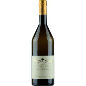 Ronco Blanchis Chardonnay Collio 2016