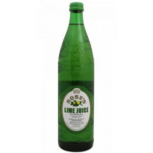 Rose's Lime Flavour Cordial Mixer