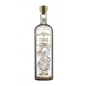 Royal Dragon Imperial Vodka 1.5L