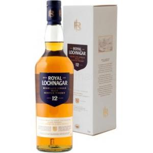 Royal Lochnagar 12 Years
