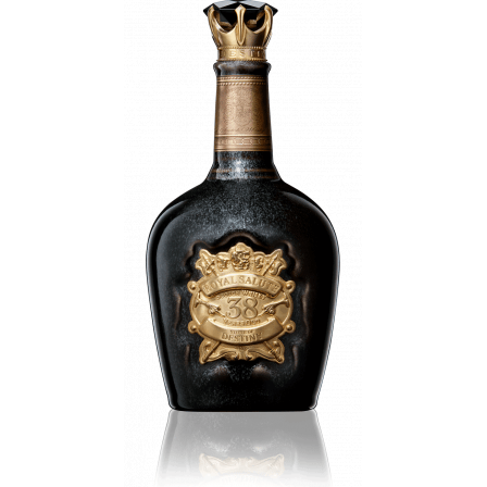 Royal Salute 38 Year Old Stone of Destiny