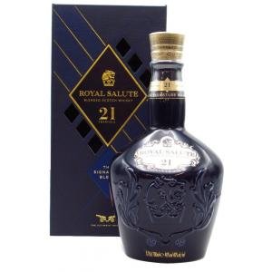 Royal Salute Signature Blend 21 Year old