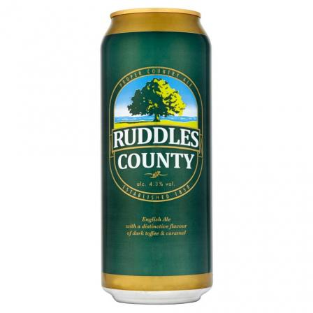 Ruddles County Can 50cl