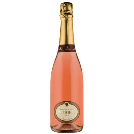 Ruggeri Brut Di Pinot Nero Rose Vs