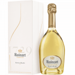 Ruinart Blanc de Blancs In Luxe Giftbox