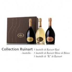 Ruinart Collection de 300ml