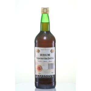 Rum Cazanove Old Bottling 1L