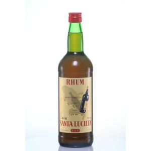 Rum Galibert & Varon Old Bottling 1L
