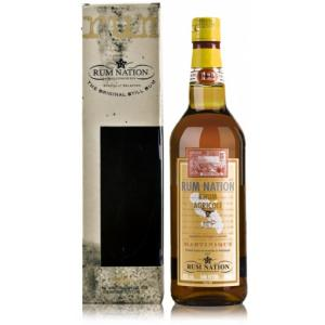 Rum Nation - Martinique 12 Years