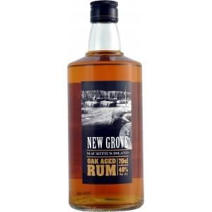 Rum New Grove Oak Aged