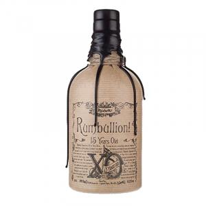 Rumbullion Xo Ampleforths 15 Years Old 50cl