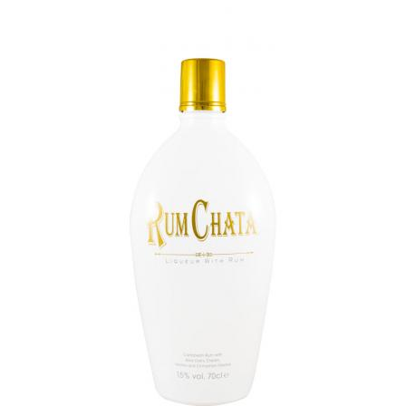 Rumchata Liqueur With Rum