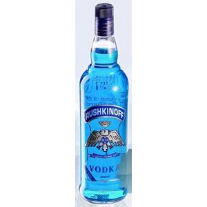 Rushkinoff Blue 1L