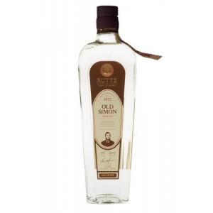 Rutte Old Simon Gin