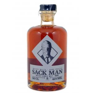 Sack Man 8 Anys Sack 4 50cl