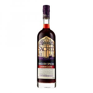 Sacred English Spiced 75cl