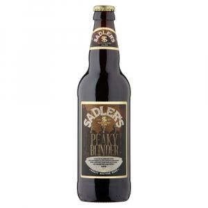 Sadler's Peaky Blinder Black Ipa 50cl