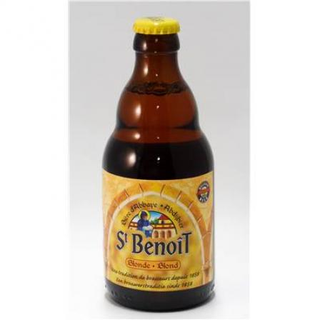 Saint Benoit Blonde