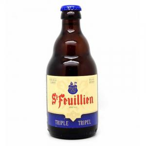 Saint Feuillien Triple