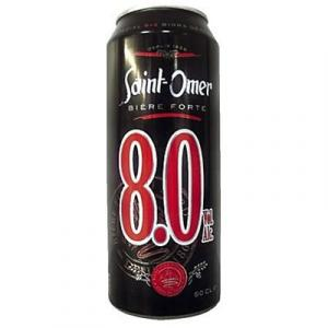 Saint Omer 50cl