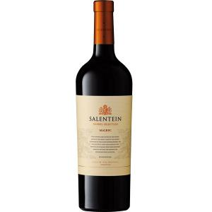 Salentein Barrel Malbec 375ml 2017