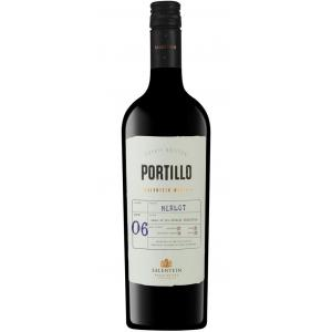 Salentein Portillo Merlot 2019