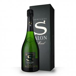 Salon blanc de blancs 1997 vin effervescents for Salon blanc de blanc